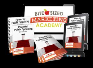 PublicSpeakingB-SGraphic