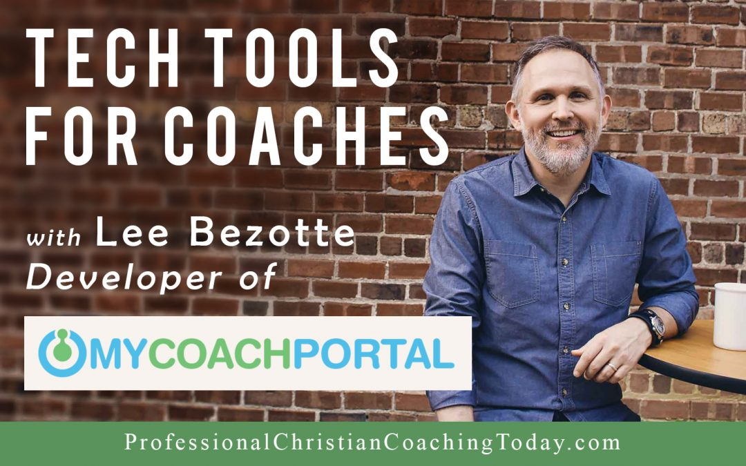 Tech Tools for Coaches – Podcast #187