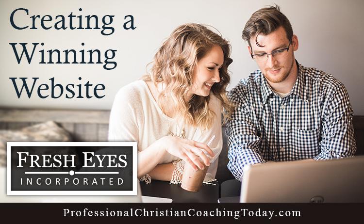 Creating a Winning Website – Podcast #163