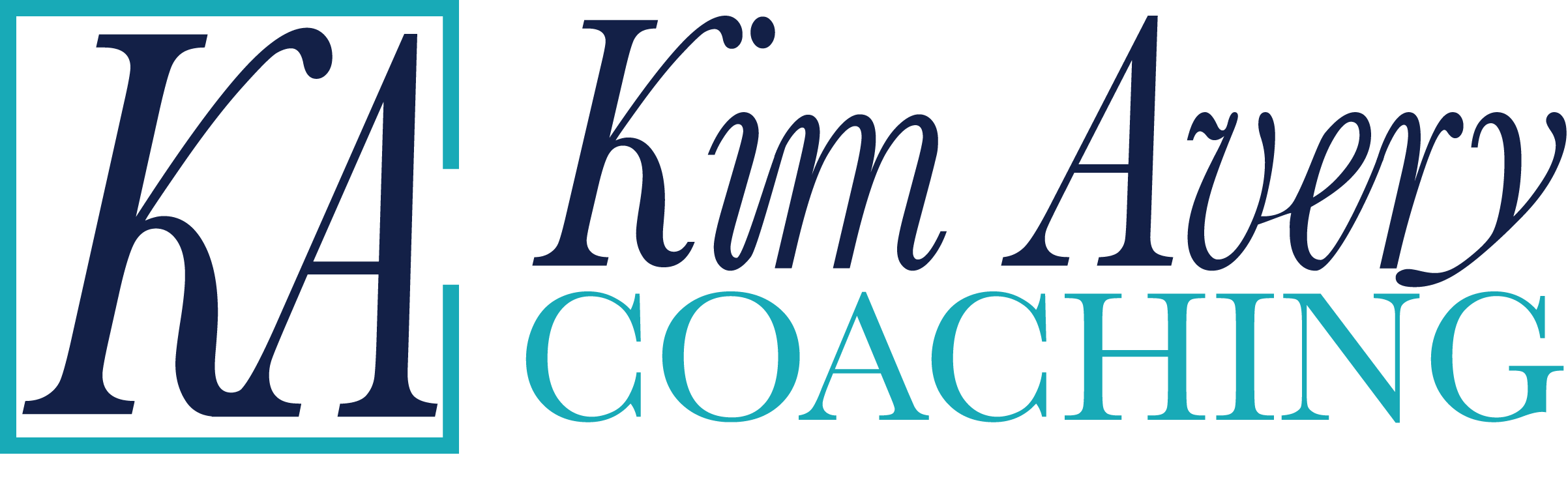 Kim Avery Coaching