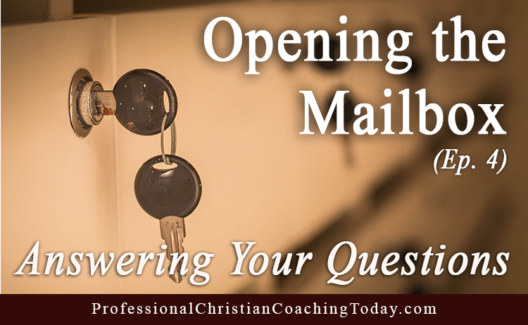 Opening the Mailbag Episode 4 – Podcast #153