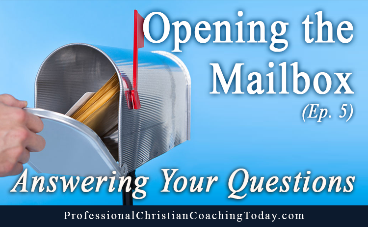 Opening the Mailbox #5 – Podcast #166