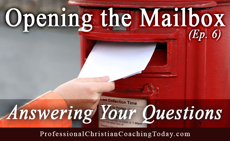 Opening the Mailbox #6 – Podcast #180