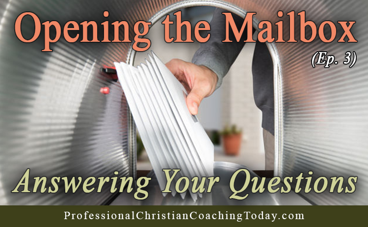 Opening the Mailbag Episode 3 – Podcast #140
