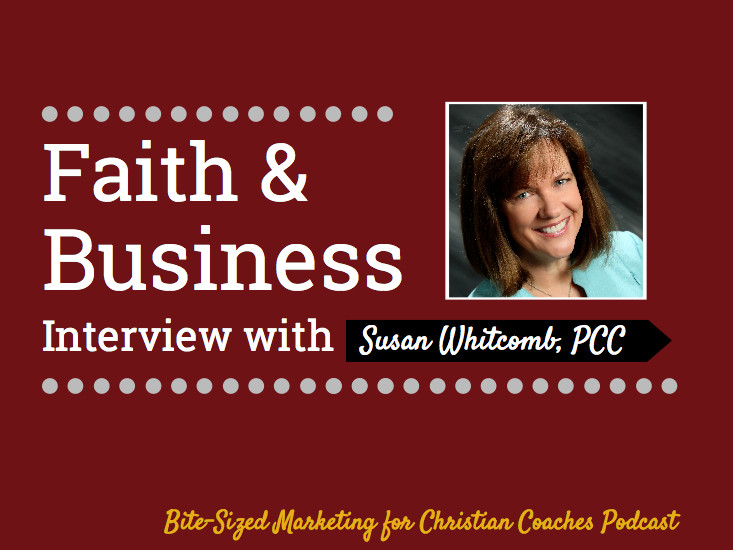 030 faith business with susan whitcomb pcc