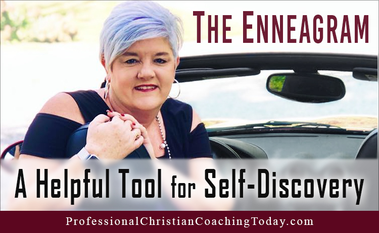 The Enneagram: A Helpful Tool for Self-Discovery – Podcast #171