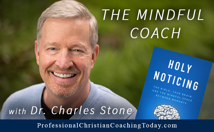 The Mindful Coach – Podcast #148