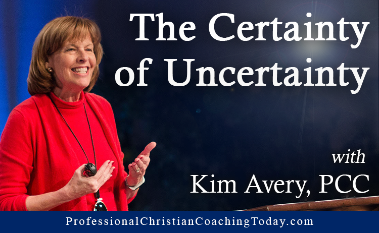 The Certainty of Uncertainty – Podcast #144