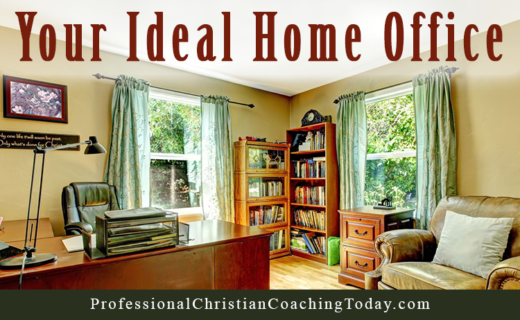 Creating Your Ideal Home Office U2013 Podcast #74